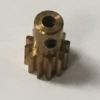 Gear Motor 12T Hsp 1/10