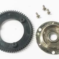 Gear Engine Henlong 1/8 lanrover