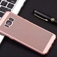 Case Anti Panas /Anti Heat Samsung S7 edge / S8/ S8 Plus/S9/S9 Plus