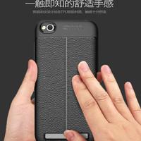 Softcase Auto Focus Original Case Cover Casing HP Xiaomi Redmi 5A