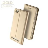 Flipcase Dux Ducis Skin Original Wallet Cover Case Xiaomi Redmi 5A