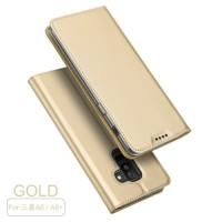 Flipcase Dux Ducis Skin Wallet Cover Case HP Asus Zenfone Max Plus M1