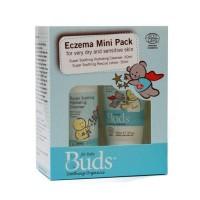 Buds Organics Eczema Mini Pack