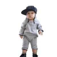 Mosfit Hugo Jumper Pakaian Anak Laki - Laki