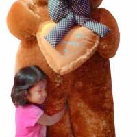 Harga ukir atau bordir nama boneka beruang teddy bear 1 5 | antitipu.com