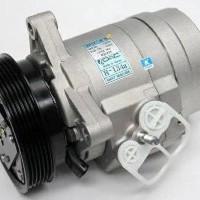 Compresor Kompresor AC Mobil Chevrolet Captiva Bensin Generasi 1 - M