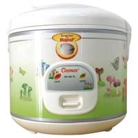 Cosmos CRJ-8228 Rice Cooker 1.8 Liter