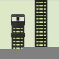 DISKON BESAR Strap Smartwatch Xiaomi Weloop Hey S3