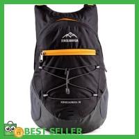 Tas Mini Lipat Dompet Backpack Ransel Sepeda Gunung Outdoor Jalan