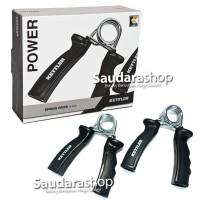 Spring Grips 5 MM Kettler / HandGrips Kettler / Handgrip Hitam