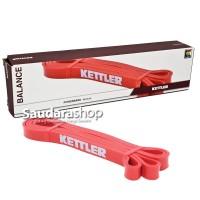 KETTLER POWER BAND MEDIUM (GREEN) / Power band Kettler Medium (Hijau)