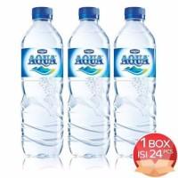 Harga 1 Dus Aqua Travelbon.com