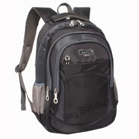3b8ad62c2b Real Polo Tas Ransel Kasual FCFG Backpack Daypack