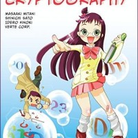 The Manga Guide to Cryptography (AZW3)