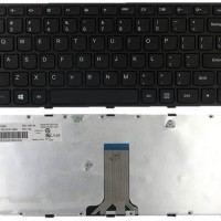 Keyboard Laptop Lenovo IdeaPad 300 14IBR 300 14ISK Mura LIMITED
