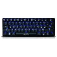Jual Digital Aliance Keyboard MECA SPORT Blue Switch