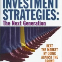 Contrarian Investment Strategies: The Classic Edition - David Dreman