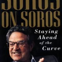 Soros on Soros: Staying Ahead - George Soros (Biography/ Legend)