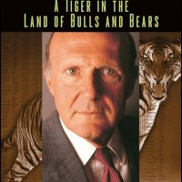 Julian Robertson: A Tiger in the Land of Bulls and Bears - Julian R