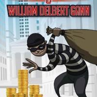 The Strange Secret of William Delbert Gann - Paolo Anders (Stock)