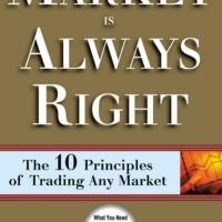 The Market is Always Right - Thomas McCafferty(Economy/ Stock/ Crypto)