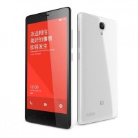 NEW HP Xiaomi Redmi 2 putih 4G LTE RAM 1GB INTERNAL 8GB