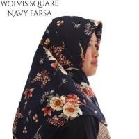 Harga pakaian muslim segi empat bahan maksmara lux fashion | antitipu.com