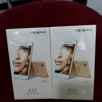 HP OPPO NEW A37 RAM 2GB ROM 16GB GRS RESMI 1TH, READY ROSE GOLD & GOLD