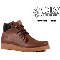Jual Sepatu Boots Pria - Model Terbaru   Harga Murah  202bd7d660