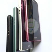 Sony Xperia ZR Docomo Kualitas A - Putih hp handphone