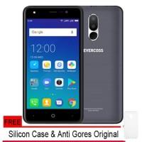 Evercoss Xtream 1 Pro M50 Star - Ram 1GB Rom 8GB - Xtra B hp handphone