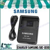 Charger SAMSUNG SBC-1030 for NX200, NX210, NX300, NX1000, NX1100