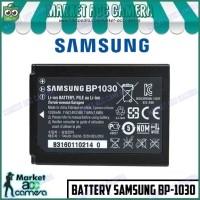 Battery SAMSUNG BP-1030/BP1030 for NX200, NX210, NX300, NX1000, NX1100