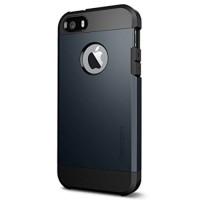 Case Spigen Slim Armor Iphone 5 / 5G / 5S hardcase