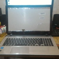 Laptop Toshiba L55 Core i3 4025U