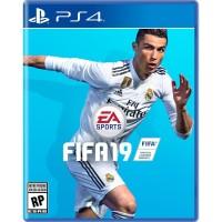 PS4 FIFA 19 (Region 1/USA/English)
