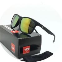 Grosiran Kacamata / Sunglass Pria - Quiksilver T2392 Super Fullset
