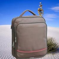 Harga backpack ransel punggung 3 in 1 hitam laptop pria wanita grosir | antitipu.com