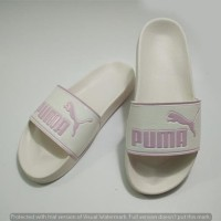 Sandal Puma Leadcat White (original)