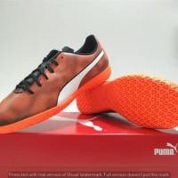 Sepatu Futsal Puma Rapido it (original)
