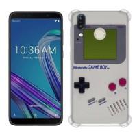 Casing Hp Gameboy Nintendo Asus Zenfone Max Pro (M1) ZB602KL Custom