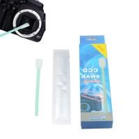 CCD Swab Wet Sencor Cleaner / Pembersih Sensor Isi 6