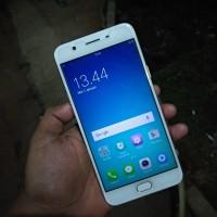 Handphone Hp Oppo F1S 3/32 Second Seken