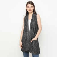 duapola Misty Cotton Vest 9037