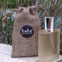 Parfum Badan dan Baju ( EDP ) dari Ekstrak Biji Kopi Asli - Aroma Koke