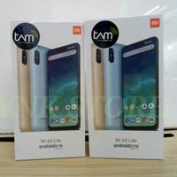 Hp Xiaomi Mi A2 Lite - Ram 4Gb Internal 64Gb Garansi Resmi