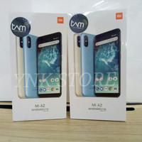 Hp Xiaomi Mi A2 - Ram 4 Gb Internal 64Gb Garansi Resmi