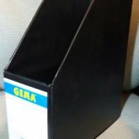 GEMA BOXFILE JUMBO 11cm PVC