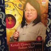 FENGSHUI - KENALI ELEMEN DIRIMU BUKAN SHIO - XIANG YI - BONUS CD