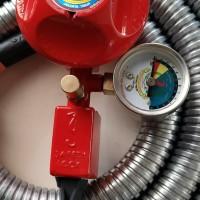 #Regulator Lpg kopana top gas safety lock